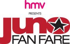 . Canada, Events, Fan, Logos, Music, Musica, Musik, Logo, Muziek