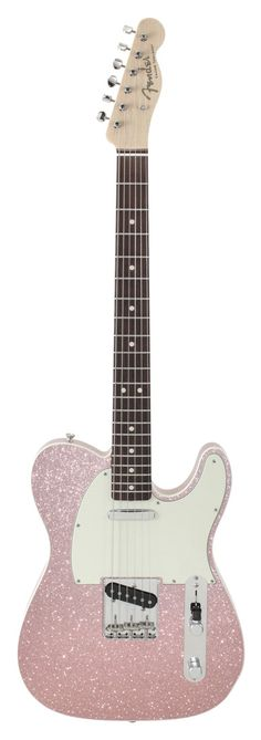 Fender Custom Shop 1963 Telecaster Custom Burgundy Mist Sparkle | Rainbow Guitars