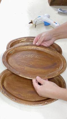 Diy Crafts For Home Decor, Fall Home Decor, Fall Crafts, Holiday Crafts, Dollar Tree Decor, Dollar Tree Crafts, Pumpkin Crafts, Diy Pumpkin, Thanksgiving Decorations