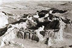 Hissar Tepe Damghan Iran