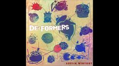 Austin Wintory - Deformers - full album (2017)