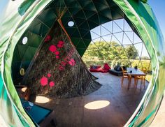 We've found some amazingly cool places to stay with kids. Family holidays are looking even more exciting than ever with these unusual boltholes!