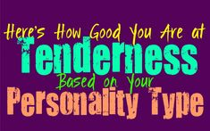 Here's How Each Personality Type Feels About Discord | Personality