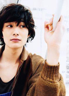 Okada Masaki-Japanese actor