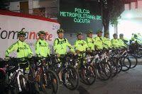 "Noticias de Cúcuta: ""Pedaleando Seguros"""