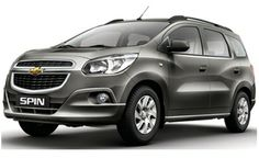 New Chevrolet Spin Philippines