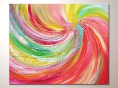 """""""danza de color"""""""