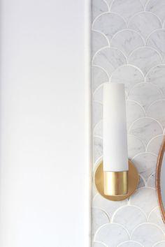Prescott View Home Reno: Master Bathroom Reveal