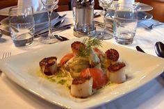 パリ市名誉勲章を受章シェフを招聘4日間だけの美食の饗宴が開催