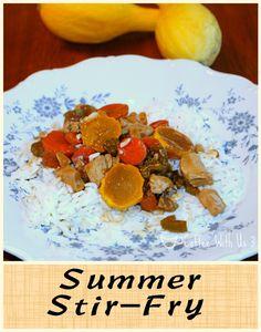 about STIR FRY MEALS on Pinterest | Stir fry, Vegetable stir fry ...