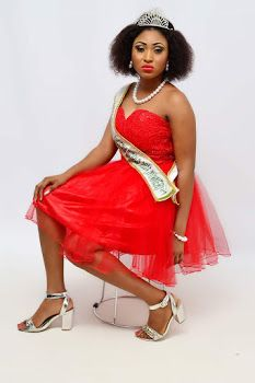 Reigning miss crystal Nigeria Queen Olanma Princess Slays in New Photo shoot.   Following her unveiling as Miss Crystal Nigeria 2016/17 Queen Torty Olanma releases stunning photos to disclose her new queenly status to her fans and admirers. Princess as she is fondly called is an undergraduate student of Nnamdi Azikiwe University with overwhelming passion for music and movies. The light-skinned beauty queen who hasdone several adverts magazine shoots fashion and brand endorsements recently…