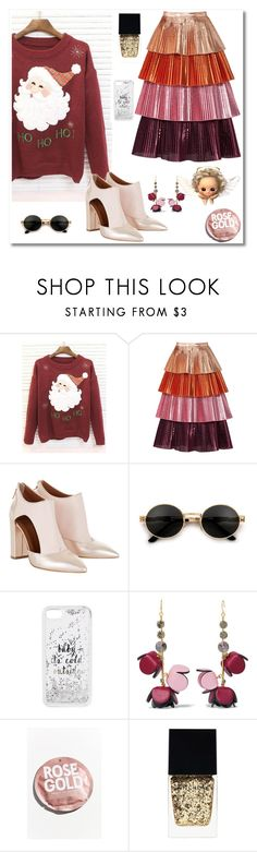 """""""Sweater"""" by daria-20 ❤ liked on Polyvore featuring Delfi Collective, Kate Spade, Marni, Urban Outfitters, Witchery, contest and gamiss"""