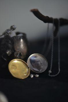 Julia de Ville's showroom for bespoke jewellery