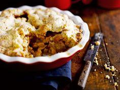 Mummo Ankan omenapiirakka on amerikkalainen klassikko | Kodin Kuvalehti