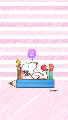 Snoopy and Woodstock Charlie Brown Y Snoopy, Snoopy Love, Snoopy And Woodstock, Peanuts Cartoon, Peanuts Snoopy, Snoopy Wallpaper, Iphone Wallpaper, Snoopy Pictures, Snoopy Quotes