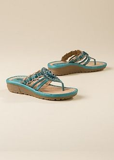 a66b9e90c Women s Earth Gale Thong Sandals in Summer 2013 from Norm Thompson on shop .CatalogSpree.