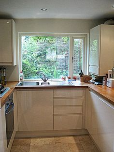 Small U Shaped Kitchen Designs smaal u shaped kitchens | small u-shaped kitchen - kitchens forum