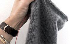 Hjertesagen - min julesweater - FiftyFabulous Smileys, Anklet, Hue, Air Cast, Smiley