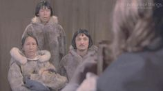 Abraham Ulrikab was on display across Europe in what amounted to a 'human zoo.' He and seven others from an Inuit community in Labrador were shipped to Germany in the late 1800s. The Current speaks with an Inuit elder who wants to bring their remains home.