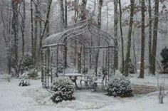 # WINTER GARDEN