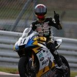 Web!ke Team Norick YAMAHA 2013 - ALL JAPAN ROAD RACE CHAMPIONSHIP J-GP2 Rd.7 in autopolis
