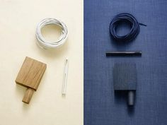 Bouroullec Brothers Ready Made Curtains, Remodelista