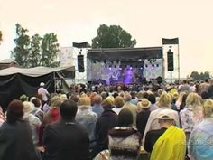 Sellel nädalavahetusel leidis aset juba kaheksas Põhjamaine muusikafestival Viru folk, mis tänavu võttis fookusesse Taani kultuuri. Lisaks välismaistele artistidele olid kohal ka vanad head kodumaised esinejad. Hubert Von Goisern, Dolores Park, Travel, America, Marriage, Viajes, Destinations, Traveling, Trips