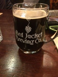 Michigan House Cafe And Red Jacket Brewing Co