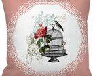 Capa de Almofada Vintage 085