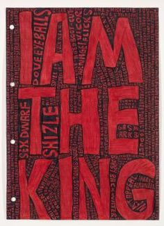 Steven Lowery - I am the King