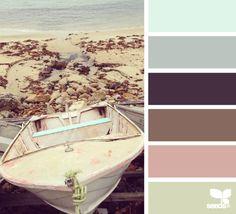 ashore tones ♥