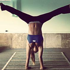 Handstand #fitness #health #balance active