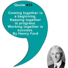 Quote from Henry Ford
