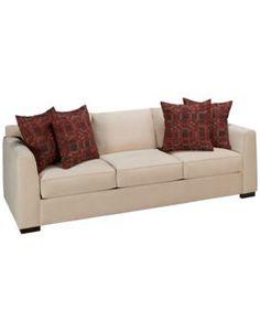 Max Home Outback 104 Quot Sofa Jordan S Furniture 85
