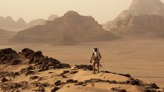 Some of the biggest names in science fiction right now — like The Martian author Andy Weir — are writing what's called hard sci-fi, based on real-world science and a vision of hope for the future.