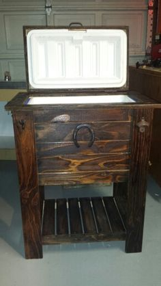 My first Cooler Box!!!! :-)
