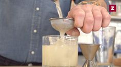 Restaurant Hacks: Cocktails from your Cupboard