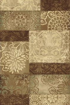 The Charisma collection has crisp designs in a wide range of colors. Machine made for lasting durability.