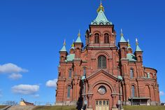 Que faire à Helsinki (Finlande) en une semaine ? L'essentiel sur le blog La Valise à Fleurs - blog de voyages www.lavaliseafleurs.com