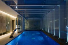 Spa & Wellness of Hotel S'Agaró | Gabriel Sibils Duval
