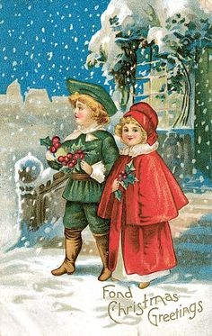 old christmas cards | Filed in: Senza categoria | vintagedestiny | | Comments (0)