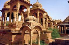 Fatehpur Sikri - India