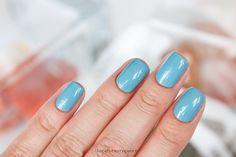 Chanel Le Vernis 551 Coco Blue