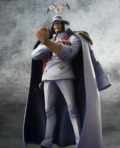 Sengoku the Buddha was the fleet admiral of the Marines also  the successor of Kong and predecessor of Sakazuki. He was also one of the major figures along with Whitebeard Shiki Monkey D. Garp and Gol D. Roger.