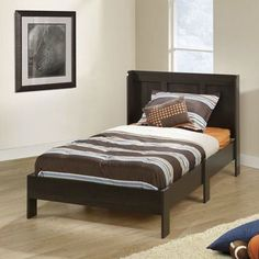 soft modern bedroom set from sauder, available at express ... - Schlafzimmer Set Modern