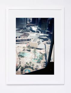 Las Vegas by Gia Coppola | Buy Exclusive Art Online