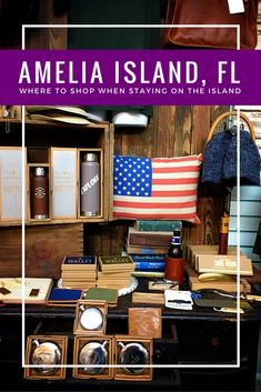 The Secret to an Amelia Island Shopping Adventure in Florida - My Winter Break 2020 Destin Florida, Florida Vacation, Florida Travel, Florida Beaches, Travel Usa, Travel Tips, Travel Info, Amelia Island Beach, Amelia Island Florida