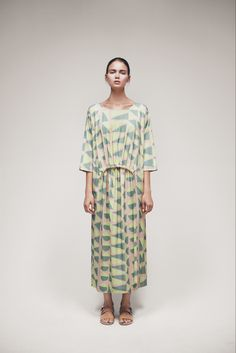 Samuji Spring 2015 Ready-to-Wear