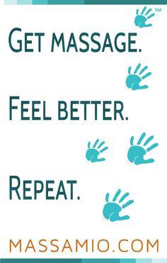 feel better massage