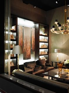 armani casa salone del mobile 2013 - Google Search